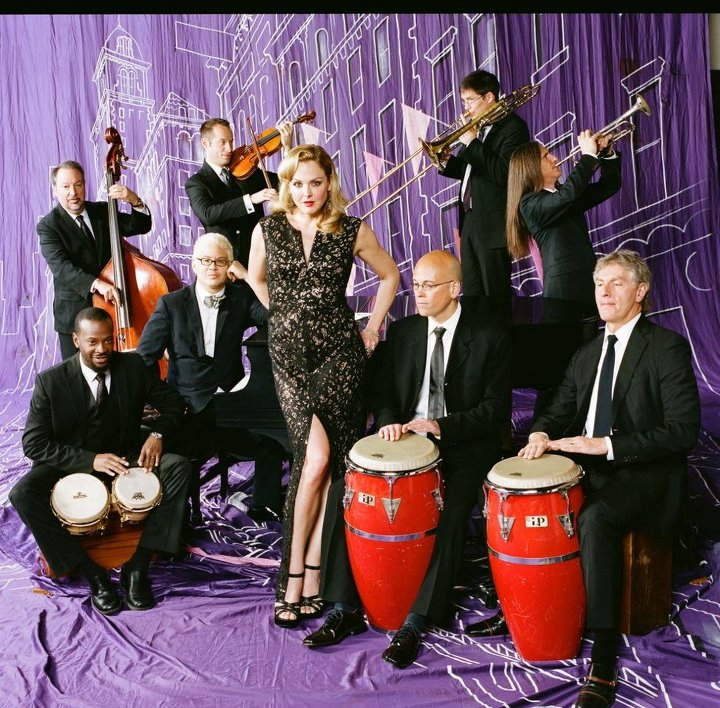 Pink Martini with Storm Large