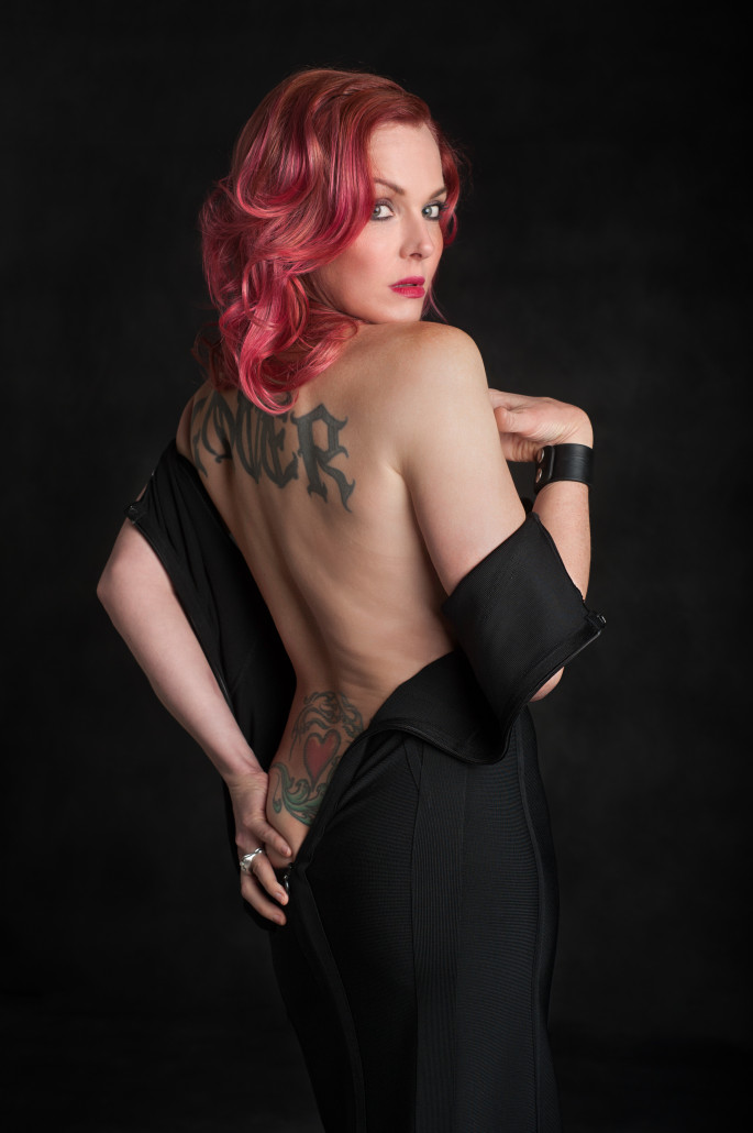 Storm Large 2016 - photo by Laura Domela